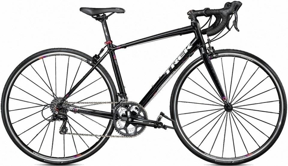 Шоссейный велосипед Trek Lexa S C WSD 700C 2016 trek marlin 5 wsd 29 2019 размер 153 162
