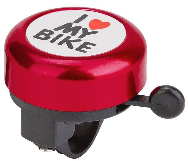 Звонок велосипедный 45AE-01
