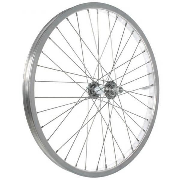 Колесо велосипедное в сборе STELS, 20