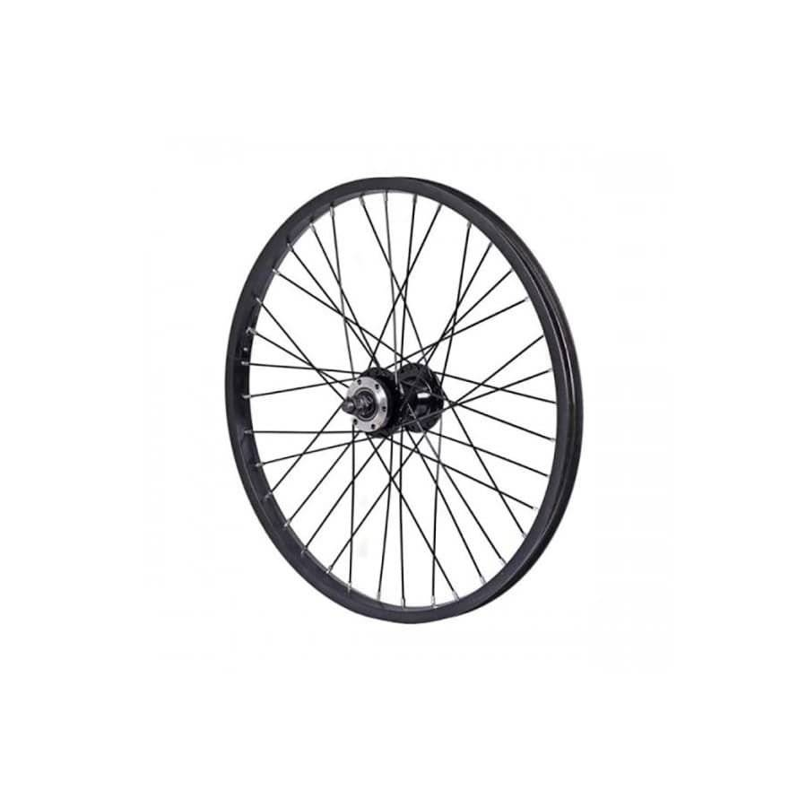 Колесо велосипедное в сборе STELS, 24