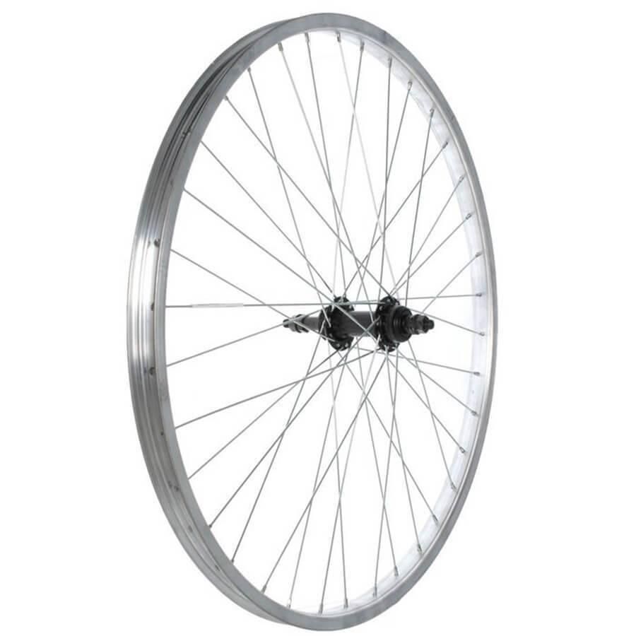 Колесо велосипедное в сборе STELS, 26