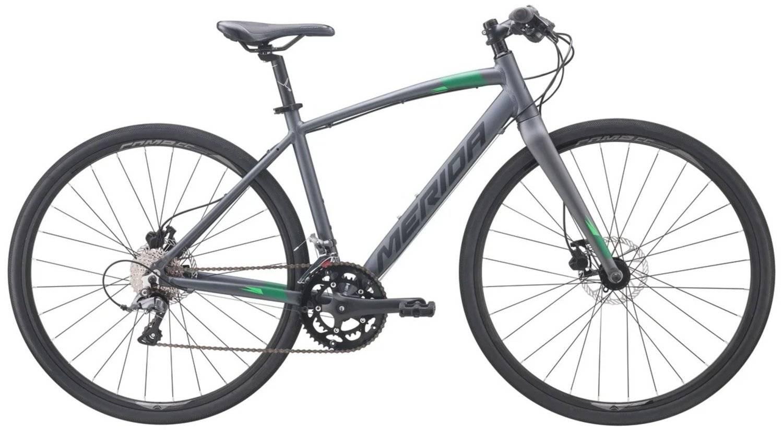 Городской велосипед Merida Speeder GT (90) 700C 2020 велосипед merida speeder 80 2019