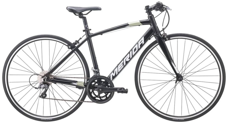 Городской велосипед Merida Speeder GT-R (80) 700C 2020 велосипед merida speeder 80 2019