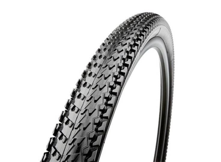 Покрышка велосипедная GEAX AKA, TNT, 26x2.2, 112.3AK.32.56.611HD
