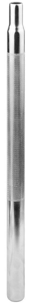 Штырь подседельный SP-200, 28,6х500 мм, сталь, хромированный, 350017