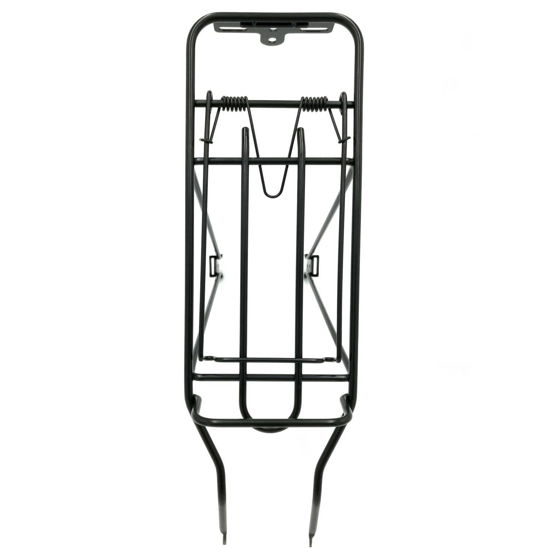 """Багажник велосипедный Mount 26-28"""" сталь, эконом-вариант, универсальный, раздвижные ноги, BY-B-03AC"""