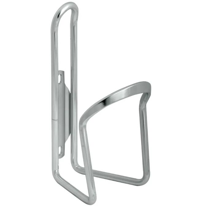 Флягодержатель велосипедный Forward, алюминий, серебристый, XG-11silver