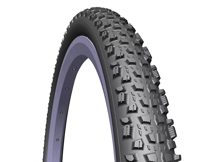 Покрышка велосипедная MITAS KRATOS TD V98 Tubeless Supra TEXTRA, 27.5x2.25 (57x584), 510952739052