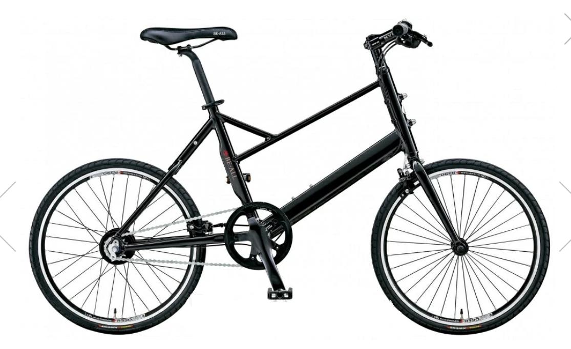 Городской велосипед BS-500 20