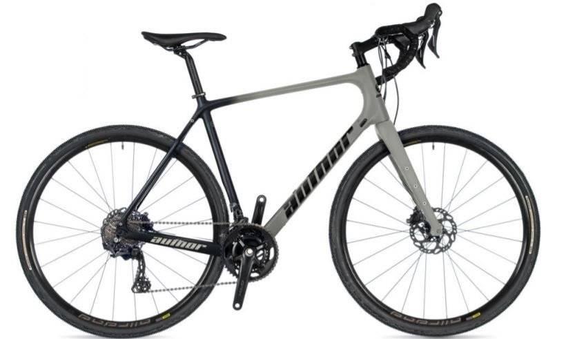 Циклокроссовый велосипед Author Guru 28 2021