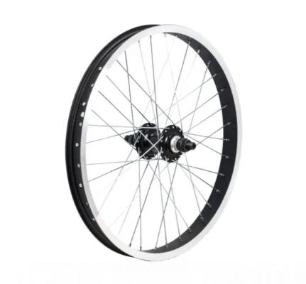 Колесо велосипедное в сборе BMX, 20