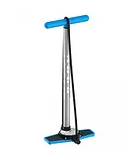 Насос велосипедный FORWARD A805, телескопический, Schrader/Presta, синий, RNVPMA805002