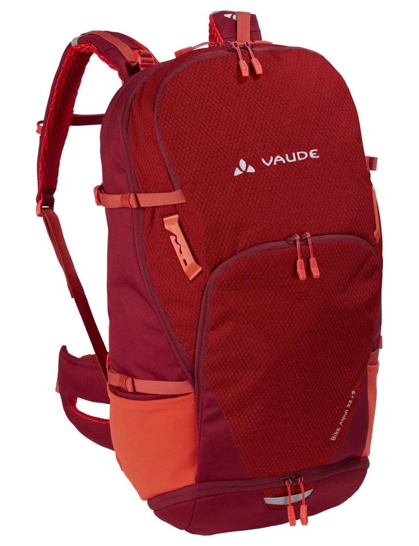 Рюкзак VAUDE Bike Alpin 32+5л, salsa, 12948 vaude vaude astrum evo 65 10 xl