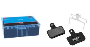 Тормозные колодки ELVEDES для дисковых тормозов, органические, 6906-BOX hitek колпак для гидравлики 6906