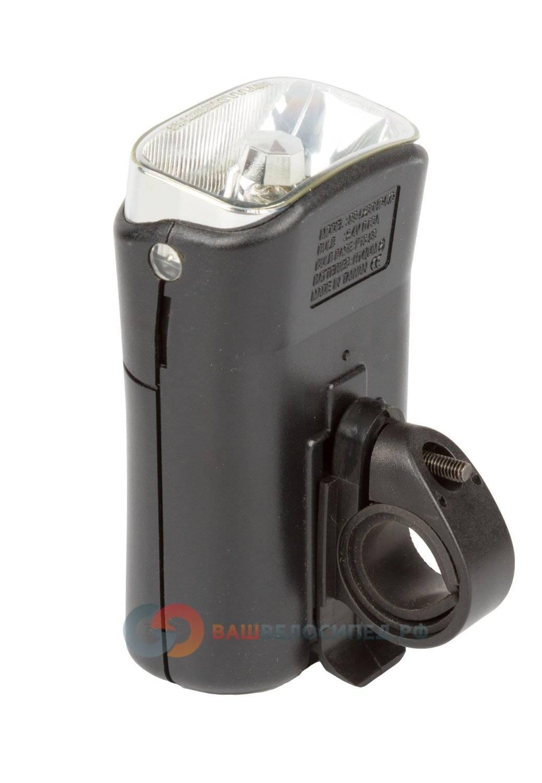 Фара галогеновая TBS, 4 люкса, индикатор разряда, в торговой упаковке,SS-L230HG