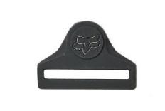 Застежка к наколенникам Fox Titan Pro/Race Knee Guard Buckle, Black, 25382-001-OS