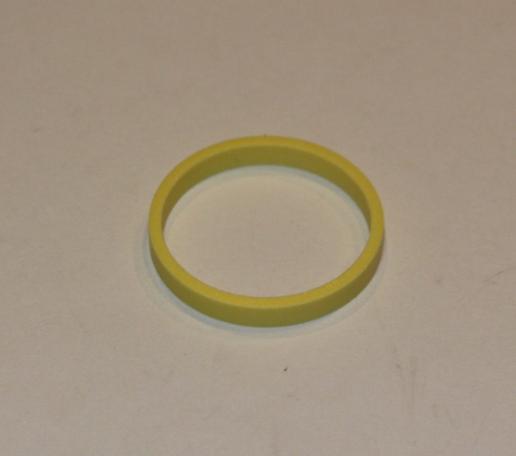 Направляющее кольцо WSS, для поршня демпфера, для CaneCreekDB Coil/Air, RSSP1105