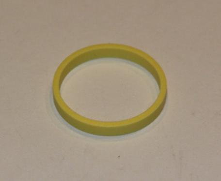 Направляющее кольцо WSS, для поршня демпфера, FOX SBC Micro Brain, RSSP1108