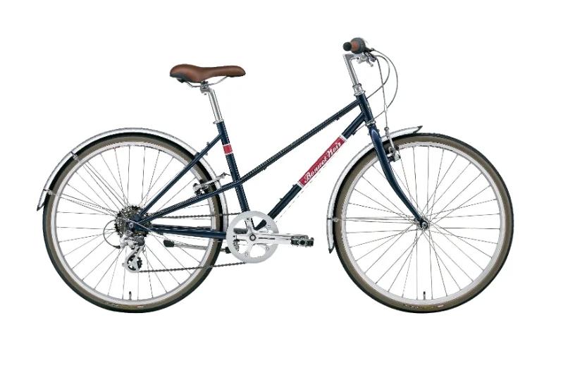 Городской велосипед ALIZE 26M 26