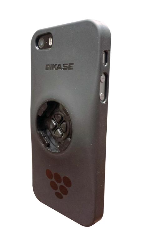Чехол для смартфона Bikase GoKase, на руль, 1037