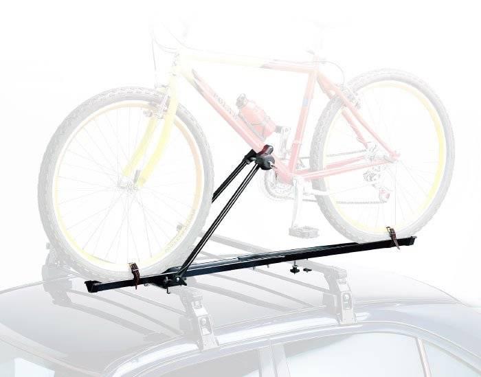 Багажник автомобильный Peruzzo TOP BIKE на крышу, для 1го велосип. (Италия) 0-500314