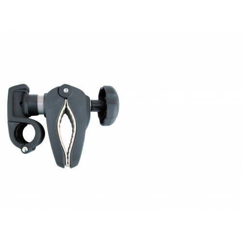 Перекладина PERUZZO 3D для фиксации велосипеда за верхнюю трубу рамы короткая (6см), 693/C