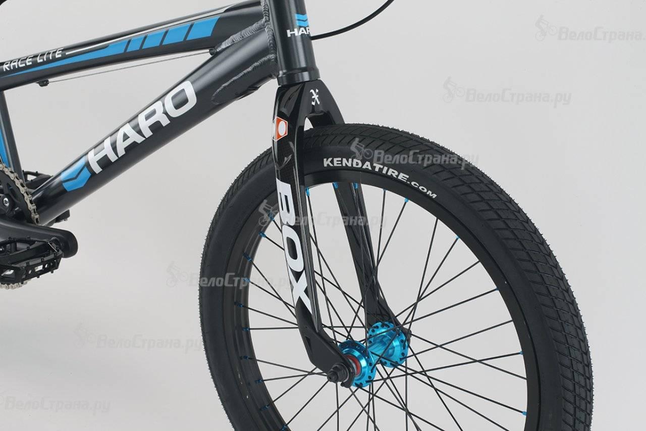 "Велосипед Haro Pro XL CF (2016) размер 21.0"" SG Black, фото 3"