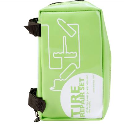 Набор KRONYO TCAR-71C, для ремонта шин, в сумках, 7091
