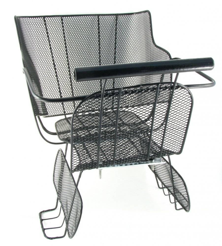 Фото - Детское велокресло Vinca Sport VS 803, на багажник стальное кресло, черное vs 803