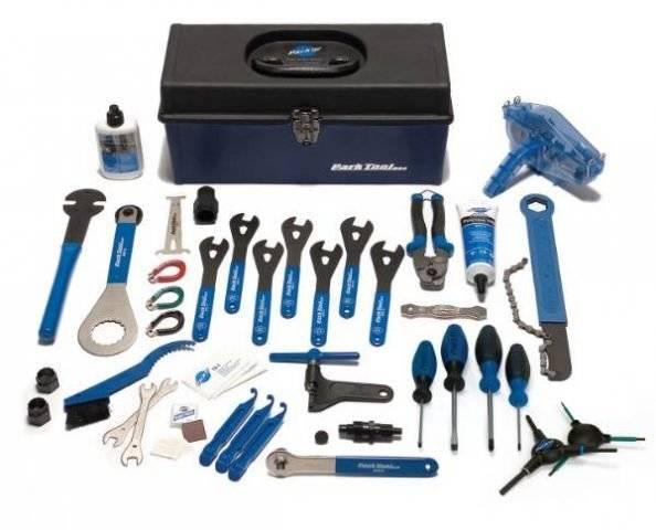 Фото - Набор инструментов, 37 предметов, продвинутый механик, с ящиком для инструментов, PTLAK-37 аксессуары для инструментов