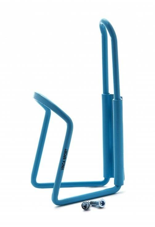 Флягодержатель Vinca sport, алюминий, голубой, HC 11 blue