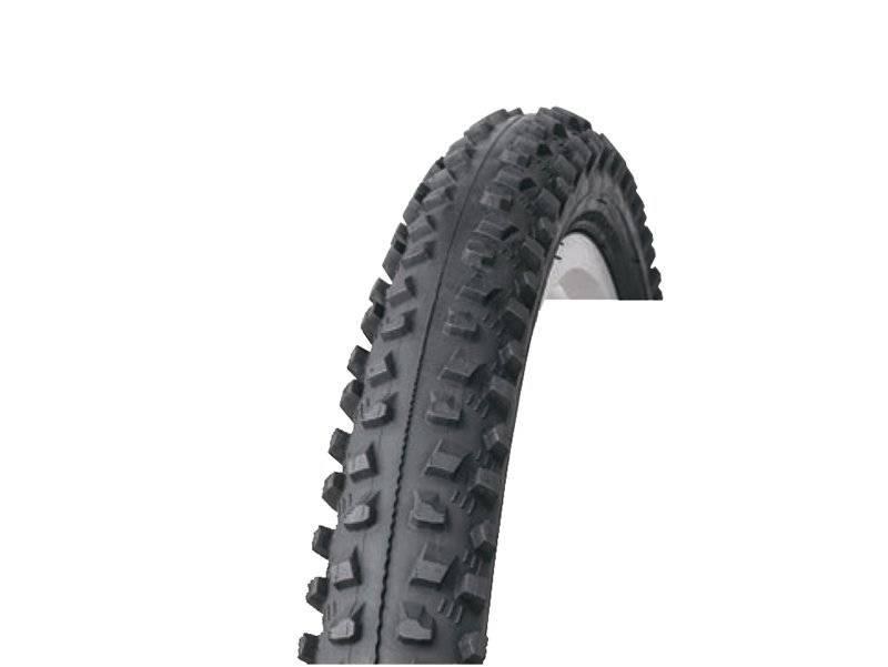 Велопокрышка EXCEL 24x2.10, MTB, черная T5