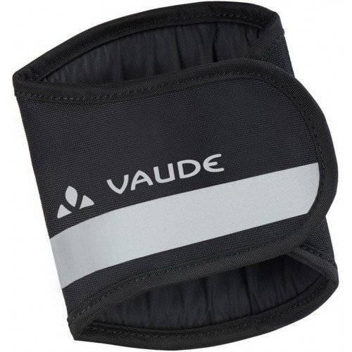 Светоотражающая манжета VAUDE Chain Protection 010, черный, 10383 vaude vaude astrum evo 65 10 xl