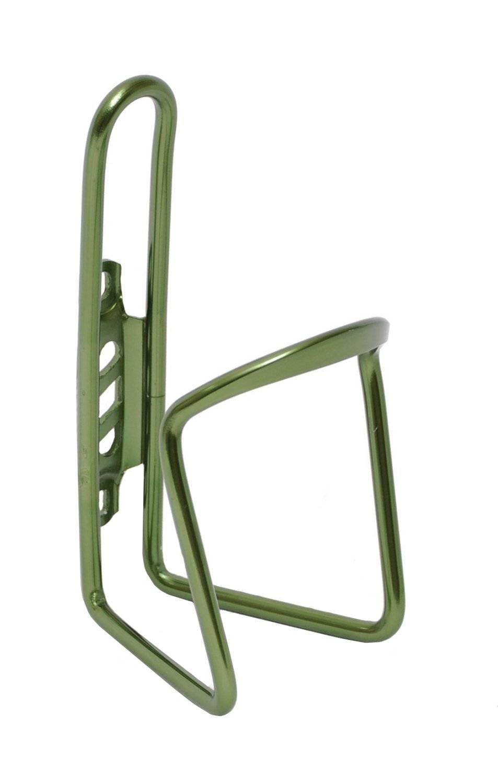 Фото - Флягодержатель HORST, алюминиевый (100), зеленый, 00-170414 horst pukallus flüsterasphalt