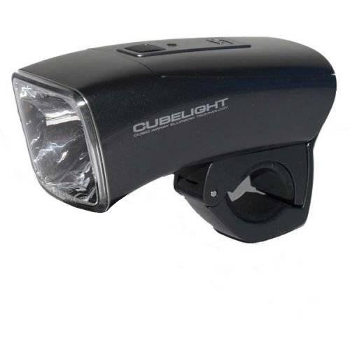 Фара передняя SIGMA Cubelight, 00531