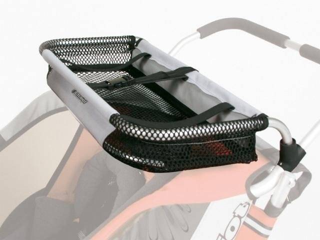 Багажник на крышу Thule Cargo Rack 2 для двухместных колясок, 20100905