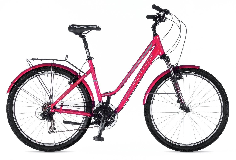 Городской велосипед Author Brava 2014