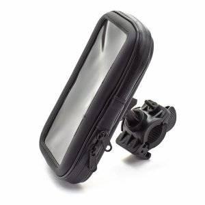 Водозащитный держатель-чехол Vinca, крепление на руль, для Samsung N7100. VH 02, фото 1