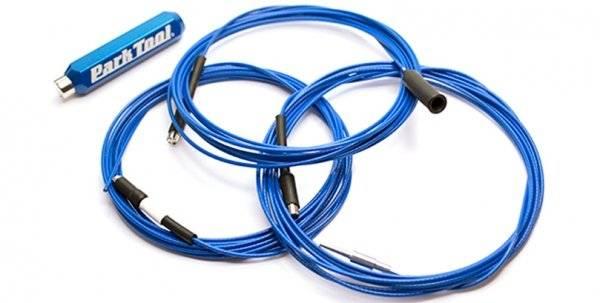 Набор Park Tool IR-1, для проводки тросов и оплеток внутри рамы PTLIR-1
