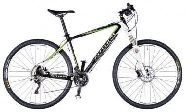Горный велосипед Author Revolt 29, AU-2012-0044