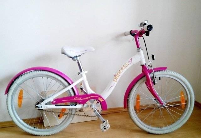 Подростковый велосипед Author Princess 20
