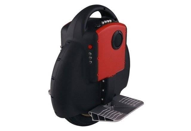 Моноколесо Hoverbot S3, черный, MS3BK