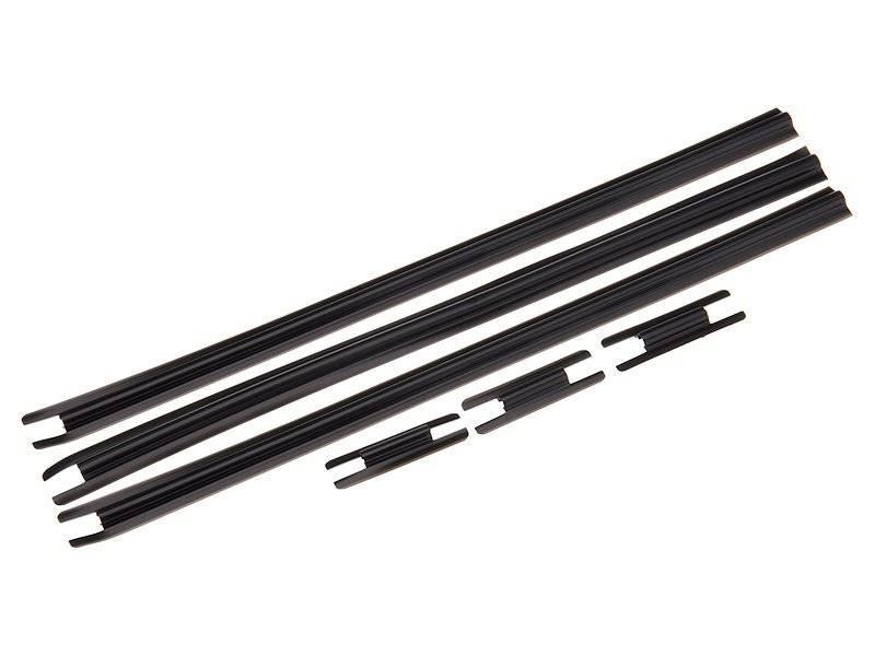 Набор накладок SM-EWC2-L, Ult DI2, для EW-SD50, цв. черный ISMEWC2L