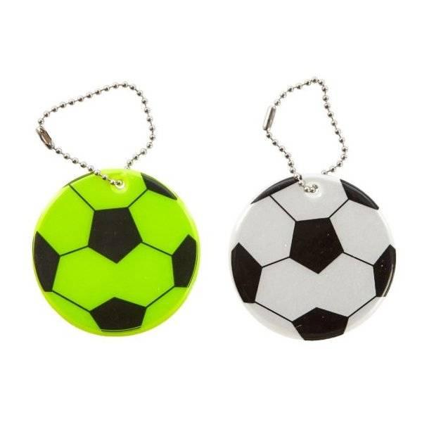 фигурка декоративная подвесная обезьянка 1 5 1 5 3 5см 4вида min96 белая упаковка Брелок мяч, размер 5*5см, зеленый, BS 15
