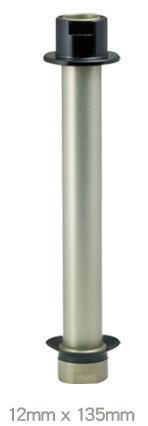 Ось задней втулки RIDE, 135x12 мм, AXL13512, фото 1