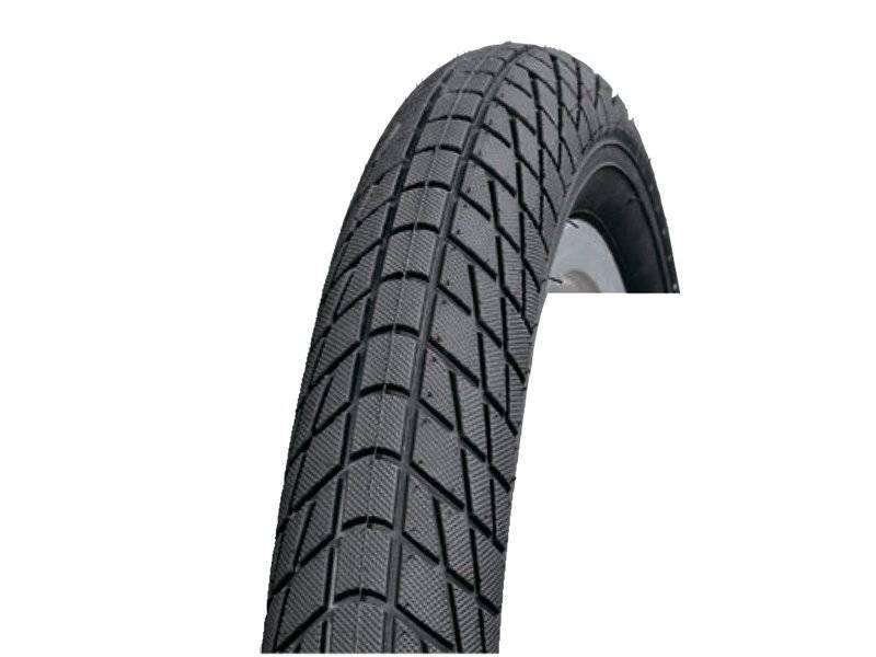 Велосипедная покрышка EXCEL E304, 20x1,95, слик