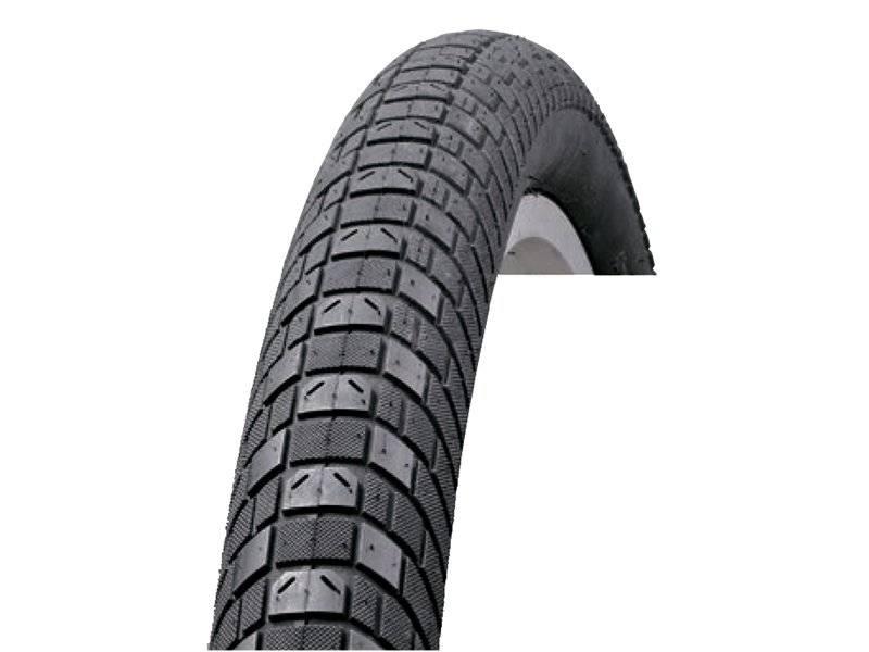 Велопокрышка EXCEL 26x2.10 слик, черная E613