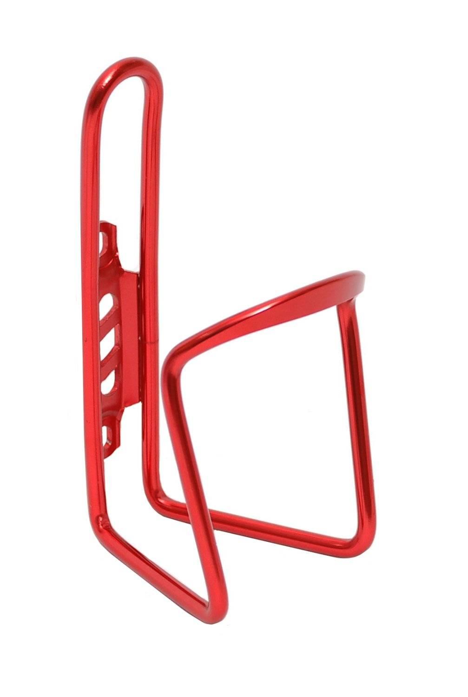 Флягодержатель HORST, алюминиевый (100), красный, 00-170412 horst hawemann horst hawemann leben üben