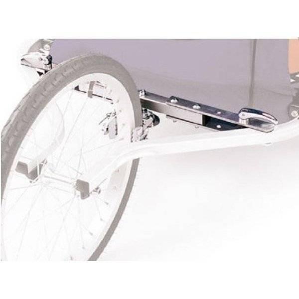 Тормоз на колесо спортивных моделей Chariot