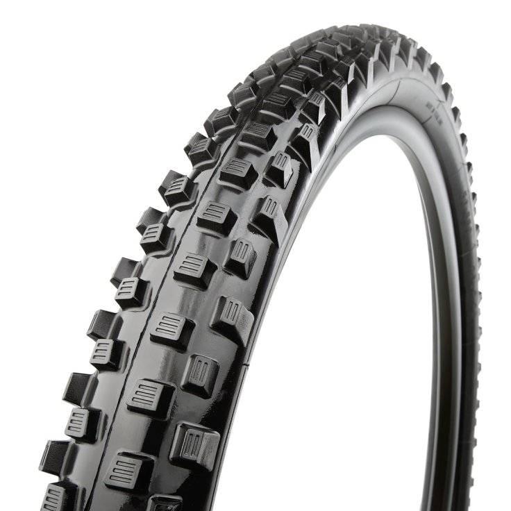 Покрышка велосипедная GEAX Datura, foldable, 26x2.2, 112.3DT.19.56.111HD